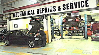 Car Service Sydney