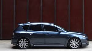 Mazda 3 Logbook Service Special | autotech net au